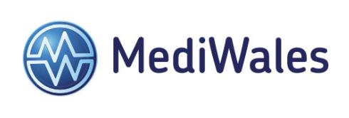 MediWales Logo